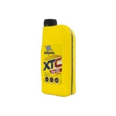 BARDAHL 5w30 XTC 1 Синтетическое моторное масло в Нур-Султане (Астане)