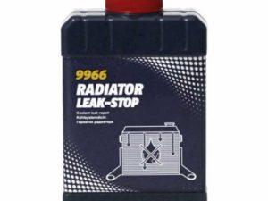 Mannol Radiator Leak-Stop 0.325 l Герметик в Нур-Султане (Астане)