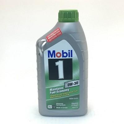 Mobil 0W30 1л Синтетическое моторное масло в Нур-Султане (Астане)