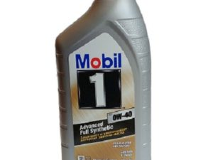 Mobil 0W40 1л Синтетическое моторное масло в Нур-Султане (Астане)