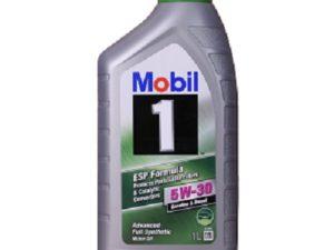 Mobil 5W30 ESP 1л
