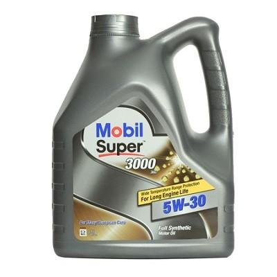 Mobil 5W30 XE 4л Синтетическое моторное масло в Нур-Султане (Астане)