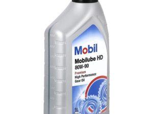 Mobil 80W90 HD 1л