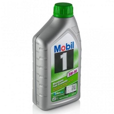 Mobil 5W30 ESP 1л Синтетическое моторное масло в НУр-Султане (Астане)