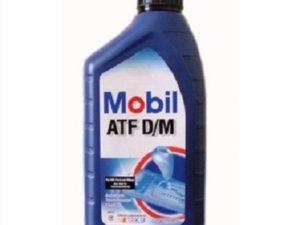 Mobil ATF DM USA 1л