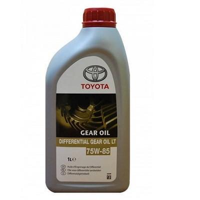 TOYOTA 75w85 1L Трансмиссионные масла в Нур-Султане (Астане)