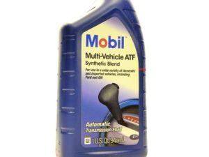 Mobil MULTIVEHICLE ATF USA 1л