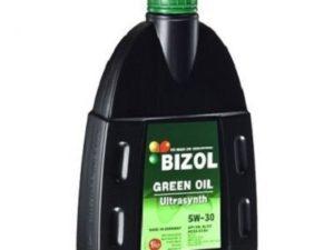 Bizol green 5w30 1l Синтетическое моторное масло в Нур-Султане (Астане)
