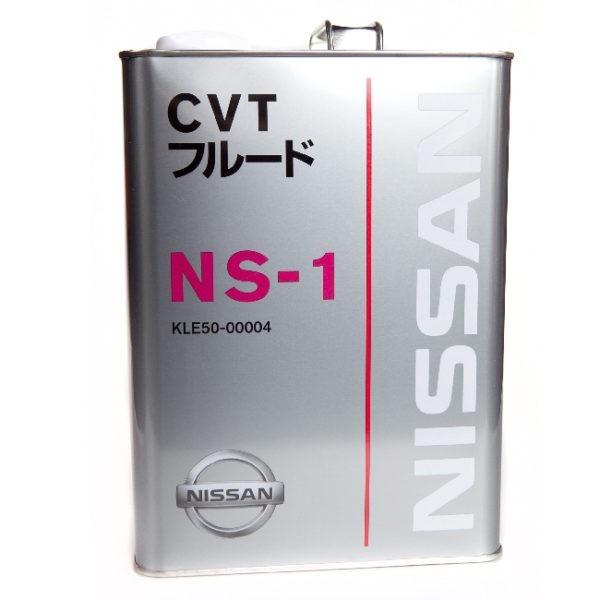 NISSAN NS1 4л жел. банка Синтетическое моторное масло в Нур-Султане (Астане)