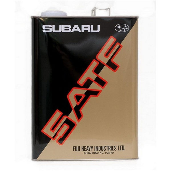 Subaru ATF 5AT K0415Y0700 4l