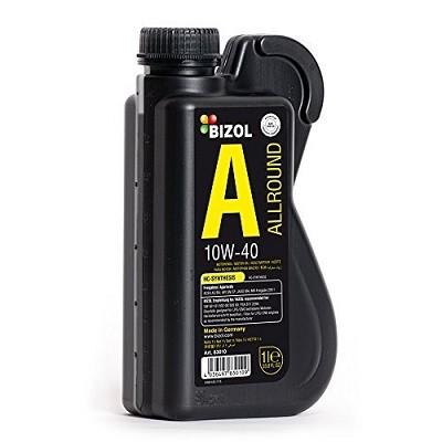 Bizol 10w40 1l Полусинтетическое моторное масло в Нур-Султане (Астане)