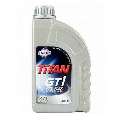 TITAN 5W30 GT1 PROF LEX 1L