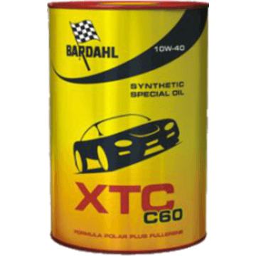 BARDAHL OIL TECHNOS C60 10W40 1L Синтетическое моторное масло в Нур-Султане (Астане)