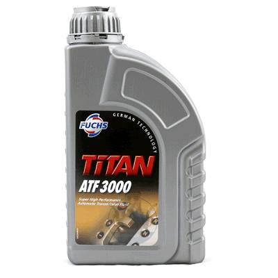 TITAN ATF 3000 1л Трансмиссионное масло в Нур-Султане (Астане)