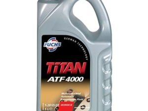 TITAN ATF 3000 5л