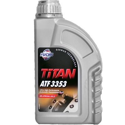 TITAN ATF 3353 1L Трансмиссионное масло в Нур-Султане (Астане)