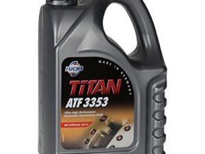 TITAN ATF 3353 4L Трансмиссионное масло в Нур-Султане (Астане)
