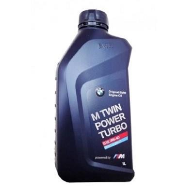 BMW 0w40 1л Синтетическое моторное масло в Нур-Султане (Астане)