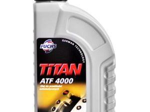 TITAN ATF 4000 1л Трансмиссионное масло в Нур-Султане (Астане)
