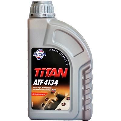 TITAN ATF 4134 1L Трансмиссионное масло в Нур-Султане (Астане)