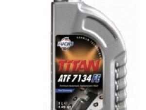 TITAN ATF 7134 FE 1л 236.15 Трансмиссионное масло Titan в Нур-Султане (Астане)