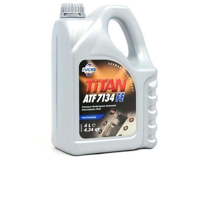 TITAN ATF 7134 FE 4л 236.15 Трансмиссионное масло в Нур-Султане (Астане)