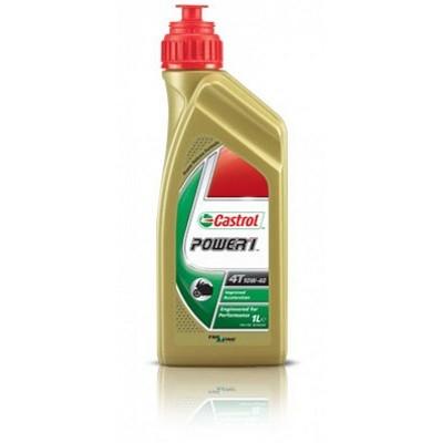 Castrol 4 TAKT 1л Полусинтетическое моторное масло в Нур-Султане (Астане)