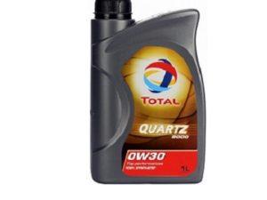 Total 9000 0w30 1л Синтетическое масло в Нур-Султане (Астане)
