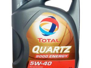 Total 9000 5w40 5л Синтетическое масло в Нур-Султане (Астане)
