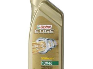 Castrol edge 10W60 1л.