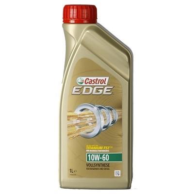 Castrol edge 10W60 1л Синтетическое моторное масло в Нур-Султане (Астане)