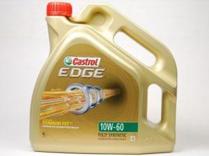 Castrol Edge 10W60 4л.