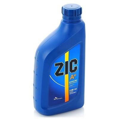 ZIC A+10W40 1L