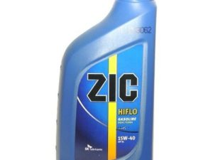 ZIC HIFLO 15 W 40 1 L