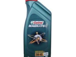 Castrol Magnatec 5W40 1л Синтетическое моторное масло в Нур-Султане (Астане)