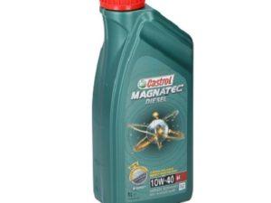 CASTROL Magnatec diesel 10w40 1l Синтетическое смазочное вещество в Нур-Султане (Астане)