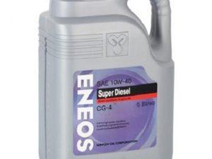 ENEOS SUPER DIESEL SS CG-4 10W40 6L