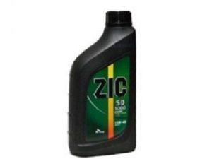 ZIC CD 5000 15W40 1л Синтетическое моторное масло в Нур-Султане (Астане)