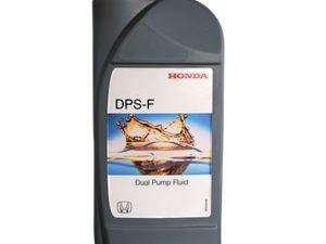 HONDA DPF2 1л USA Трансмиссионное масло в Нур-Султане (Астане)