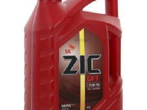 ZIC G-FF 75W90 4L