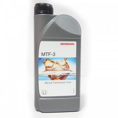 HONDA MTF 1л USA Трансмиссионное масло в Нур-Султане (Астане)
