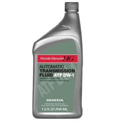 HONDA ATF DW 1 1л USA Трансмиссионное масло в Нур-Султане (Астане)