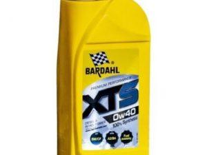 BARDAHL 0w40 XTC 1 L Синтетическое моторное масло в Нур-Султане (Астане)