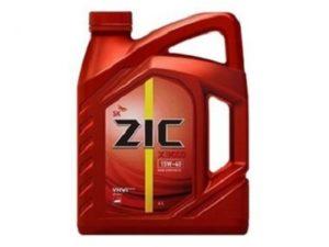 ZIC X3000 15W40 4L