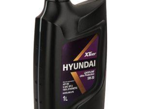 Hyundai Xteer 5w30 1л Синтетическое моторное масло в Нур-Султане (Астане)