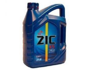 ZIC X5 10W40 6L