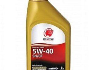 IDEMITSU SN/GF-5 5W40 F-S 1л
