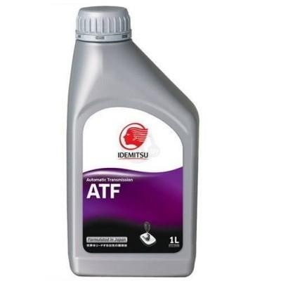 IDEMITSU ATF 1л Синтетическое моторное масло в Нур-Султане (Астане)