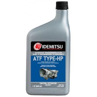 IDEMITSU ATF TYPE-HP 0.946 л Трансмиссионное моторное масло в НУр-Султане (Астане)