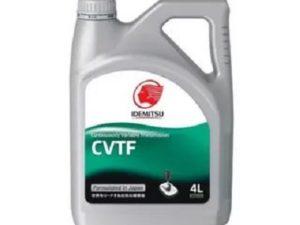 IDEMITSU CVTF 4л